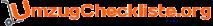 Umzug Checkliste Logo